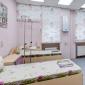 Палата в клинике вспомогательных репродуктивных технологий «Дети из пробирки» (Москва)