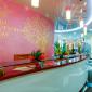Ресепшн в клинике вспомогательных репродуктивных технологий «Дети из пробирки» (Москва)