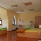 Палата в клинике репродуктивной медицины «BioTexCom» (Киев)