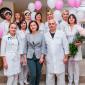 Медицинский персонал Клиники репродуктивной медицины «Генезис-Днепр-IVF»