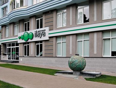 Медицинская клиника «ILAYA» (Киев)