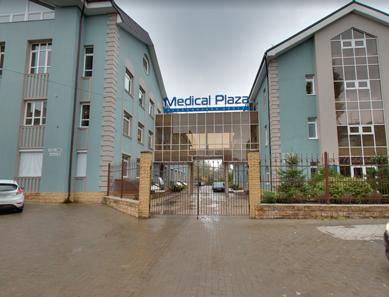 Медицинский центр «Medical Plaza» (Днепр)