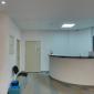 Ресепшн в медицинском центре «Medical Plaza» (Днепр)