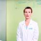 Ресепшн в медицинском центре «Родинне джерело» (Киев)