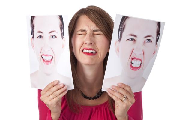 Резкие перепады настроения после переноса эмбрионов