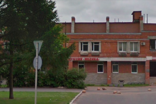 Расположение Центра репродукции и планирования семьи «МЕДИКА»
