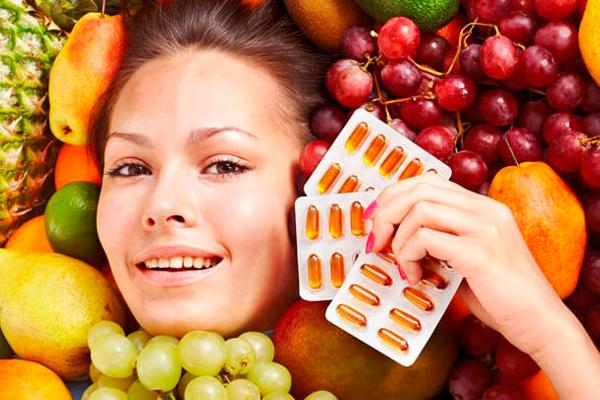 Гипофункция яичников из-за авитаминоза