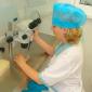 Лаборатория в клинике репродуктивной медицины «Генетис» (Тверь)