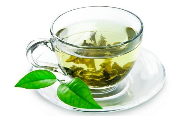 Устранение дисплазии шейки матки с помощью зеленого чая