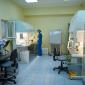 Лаборатория в медицинском центре «Астана ЭКОЛАЙФ»