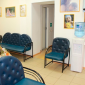 Холл в медицинском центре «Мама» (Киров)