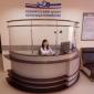 Регистратура в центре клеточных технологий (Самара)