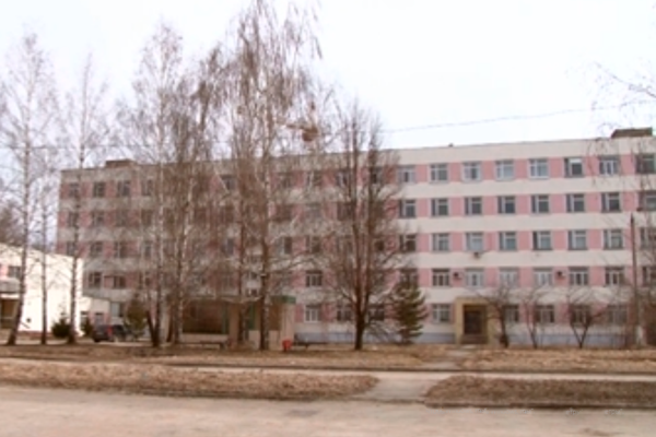 Здание центра новых медицинских технологий (Тула)