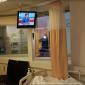 Палата в клинике «Герцлия Медикал Центр» (Израиль)