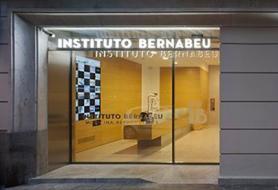 Институт Бернабеу (Мадрид)