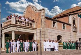 Институт Маркеса (Барселона)