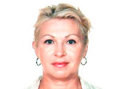 Главный врач клиники репродуктивного здоровья «Бэбибум» Левина Лариса Васильевна