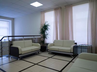 Холл в Клинике репродуктивного здоровья «Prior Clinic» (Москва)