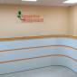 Ресепшн в Клинике репродуктивной медицины «Здоровое наследие» (Москва)