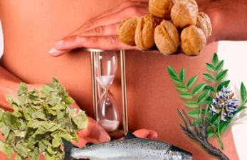 Лечение истощения яичников народными средствами – лучшие методы