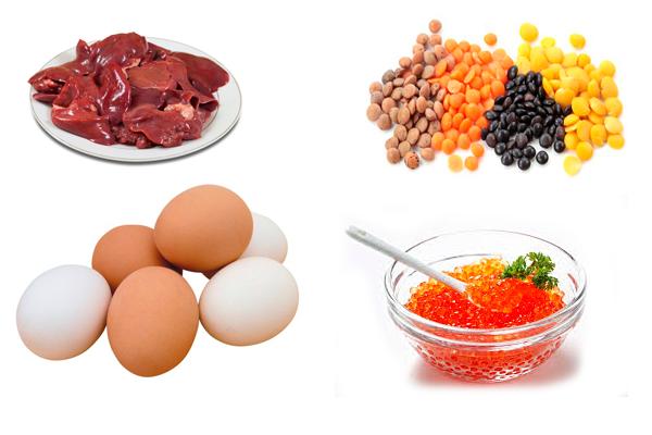 Продукты в состав которых входит лецитин