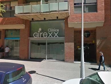 Медицинская клиника «GIREXX» (Испания)