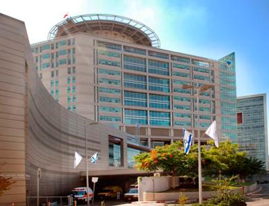 Медицинская клиника «Топ Ихилов» (Израиль)