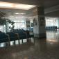 Холл в медицинской клинике «Топ Ихилов» (Израиль)