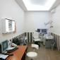Кабинет врача-ЛОР в многопрофильном медицинском центре «GMS Clinic» (Москва)