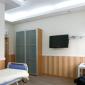 Палата в многопрофильном медицинском центре «GMS Clinic» (Москва)