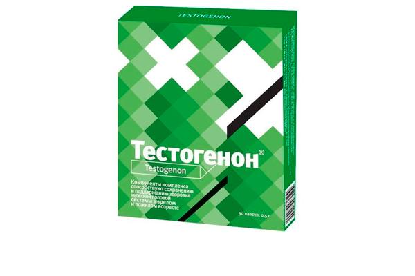 Тестогенон для лечения олигоспермии