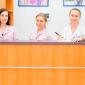 Ресепшн в Центре репродуктивного здоровья (Ижевск)