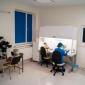 Лаборатория в Центре репродуктивной медицины «Боголюбы»