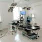 Операционная в Центре репродуктивной медицины «Боголюбы»
