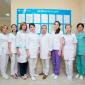 Медперсонал клиники «Центр ЭКО» (Нальчик)
