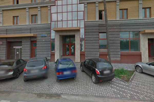 Здание медицинской клиники «Мать и дитя» (Тюмень)