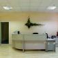 Ресепшн в медицинском центре «Святая Мария» (Владивосток)