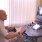 Кабинет УЗИ в Центре новых медицинских технологий (Новосибирск)