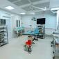 Операционная в Центре репродукции человека и ЭКО (Ростов-на-Дону)