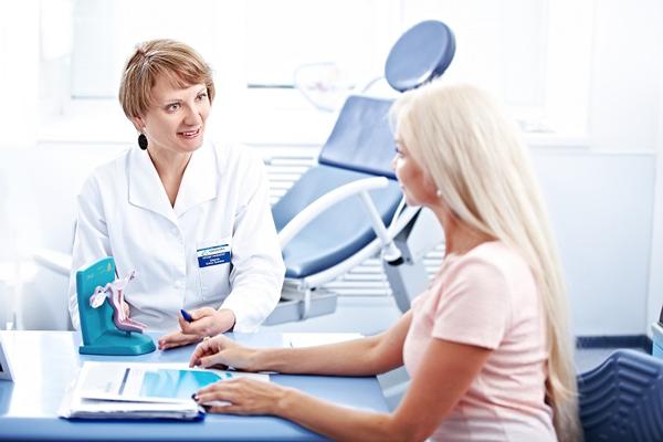 Кабинет гинеколога в Клинике «Мать и дитя» (Новосибирск)
