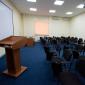 Зал для лекций в клинике «Доктор КИТ» (Ставрополь)