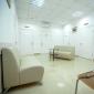 Холл в клинике репродукции «Эмбрио» (Сочи)