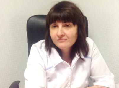 Главный врач Хабарова Мария Владимировна