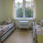 Палата в Мордовском республиканском клиническом перинатальном центре