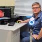 Оборудование для кольпоскопии в Центре охраны здоровья семьи и репродукции «Красная горка» (Кемерово)