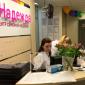 Ресепшн в Центре репродукции и генетики «Надежда» (Кемерово)