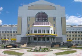 Областной перинатальный центр (Томск)