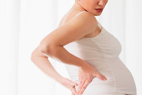 Возможная боль в пояснице у беременной на сроке 29 недель