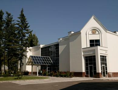 Клиника Репродуктивной Медицины KRMED (Москва)