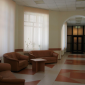 Холл в Клинике Репродуктивной Медицины KRMED (Москва)